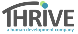 Thrive - a human development company